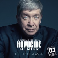 Homicide Hunter: Lt. Joe Kenda, Season 9