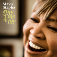 Mavis Staples - Every Step artwork