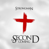 Strongman - The Second Coming artwork