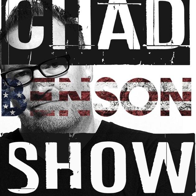 The Chad Benson Show của Radio America trên Apple Podcast