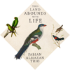 Fabian Almazan Trio - This Land Abounds with Life  artwork