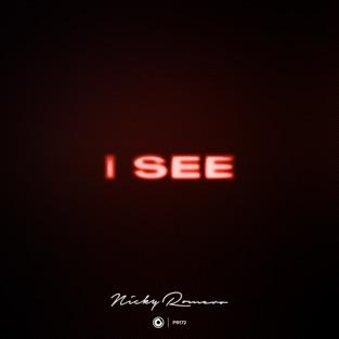 Nicky Romero - I See - Single