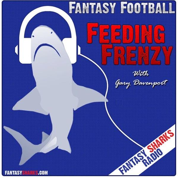 Fantasy Sharks Radio