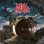Metal Church - Dead on the Vine