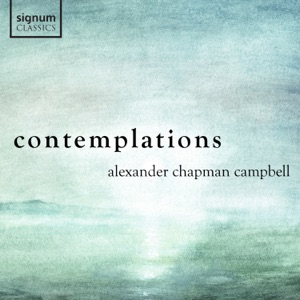 Contemplations - EP