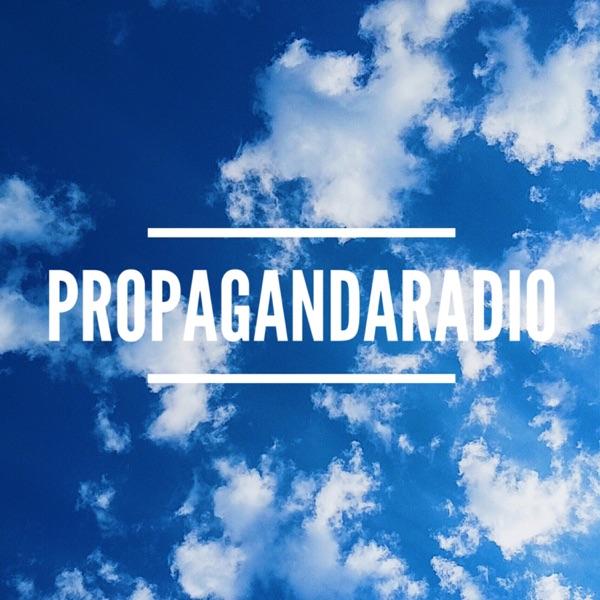 Propagandaradio