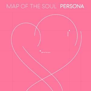 MAP OF THE SOUL  PERSONA  BTS BTS album songs, reviews, credits