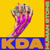 kda lyrics