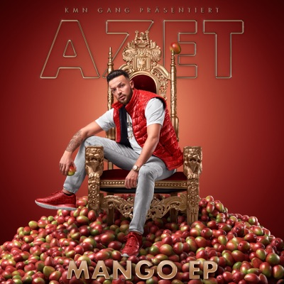 Mango EP - Azet