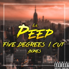 Five Degrees / Cut Lil Peep