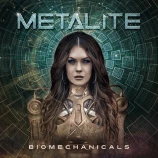 Metalite - Biomechanicals