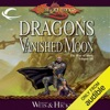 Dragons of a Vanished Moon: Dragonlance: The War of Souls, Book 3 (Unabridged)