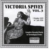 Victoria Spivey - Blood Hound Blues