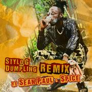 Dumpling (feat. Sean Paul & Spice) [Remix] - Stylo G - Stylo G