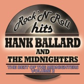 Hank Ballard & The Midnighters - Rock, Granny, Roll