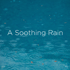 "Rain Sounds & Rain for Deep Sleep - !!"" A Soothing Rain ""!!"