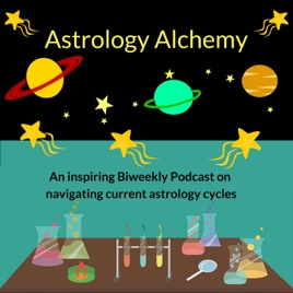 Astrology Alchemy Podcast: Aries New Moon on April 5, 2019