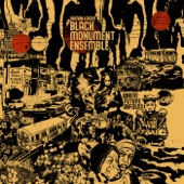 Damon Locks Black Monument Ensemble - Sounds Like Now