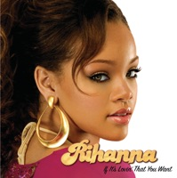 Rihanna - If It's Lovin' That You Want - Single