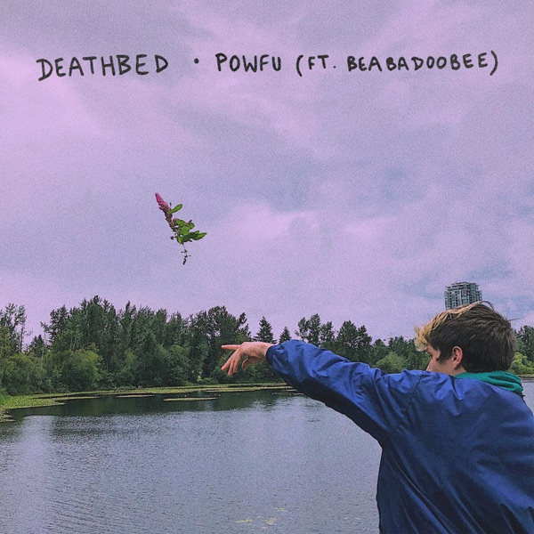 Cover art for Death Bed (Coffee For Your Head)