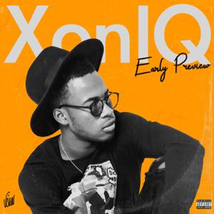 V'ghn - XonIQ: Early Preview - EP