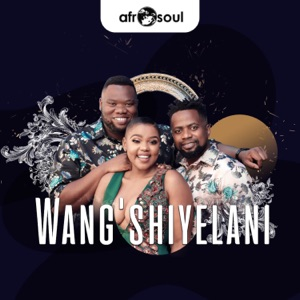 Afro Soul - Wang'shiyelani