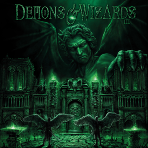 Demons & Wizards - III (Deluxe Edition)