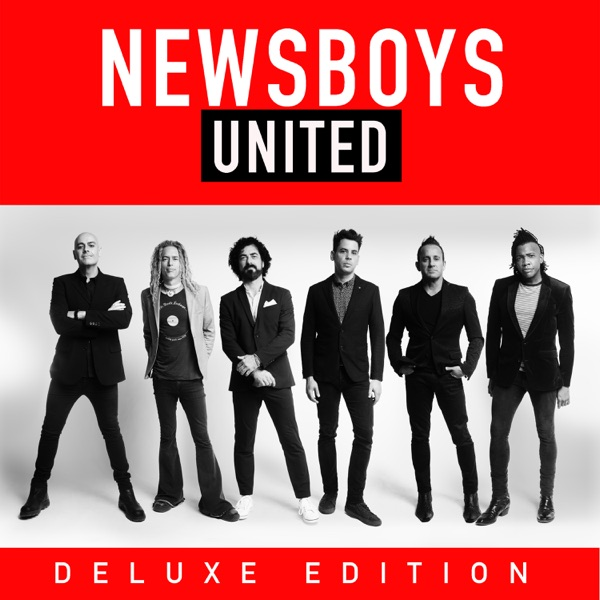Newsboys - Love One Another