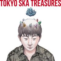 TOKYO SKA TREASURES ~ベスト・オブ・東京スカパラダイスオーケストラ~ - 東京スカパラダイスオーケストラ