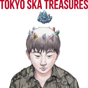 Tokyo Ska Paradise Orchestra - TOKYO SKA TREASURES ~ベスト・オブ・東京スカパラダイスオーケストラ~