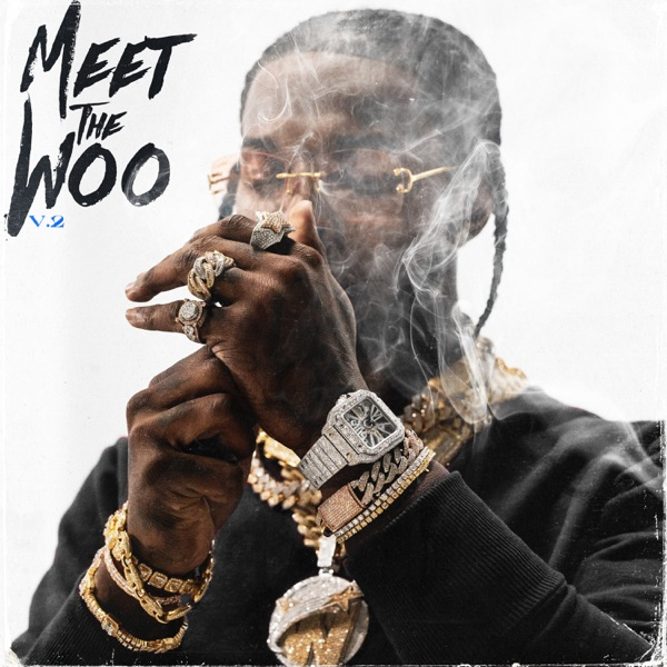 Meet the Woo, Vol. 2