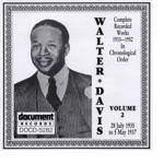 Walter Davis - Pearly May