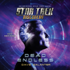 Dave Galanter - Star Trek: Discovery: Dead Endless (Unabridged)  artwork