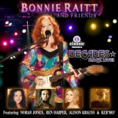 Bonnie Raitt - Unnecessarily Mercenary