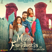 Munda Faridkotia (Original Motion Picture Soundtrack) - EP
