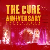 The Cure - A Night Like This (Live)
