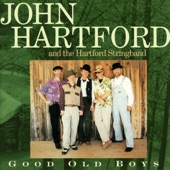 John Hartford - The Cross-Eyed Child