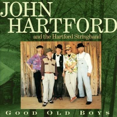 Good Old Boys - John Hartford