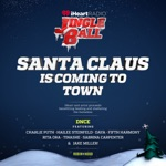 songs like Santa Claus Is Coming to Town (feat. Charlie Puth, Hailee Steinfeld, Daya, Fifth Harmony, Rita Ora, Tinashé, Sabrina Carpenter & Jake Miller)