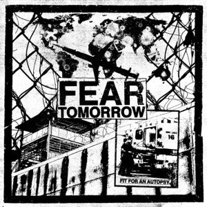Fear Tomorrow - Single