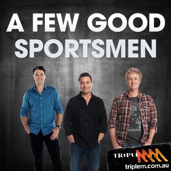A Few Good Sportsmen