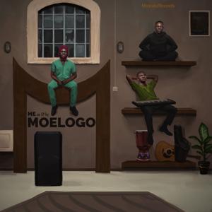 Moelogo - ME - EP