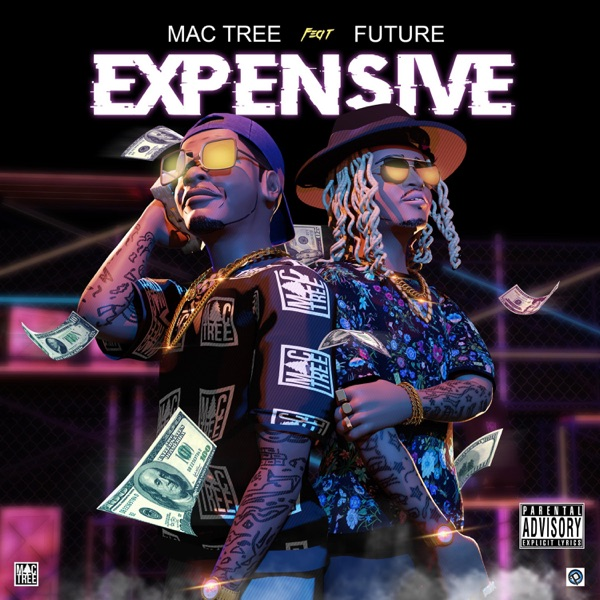 Expensive (feat. Future) - Single