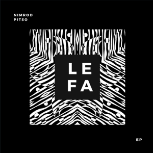 Nimrod Pitso - Lefa