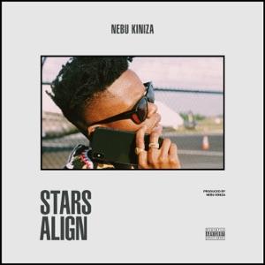 Nebu Kiniza - Stars Align