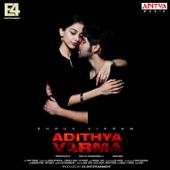 Adithya Varma Theme Song  Dhruv Vikram - Dhruv Vikram