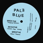 Pale Blue - I Walk Alone at Night