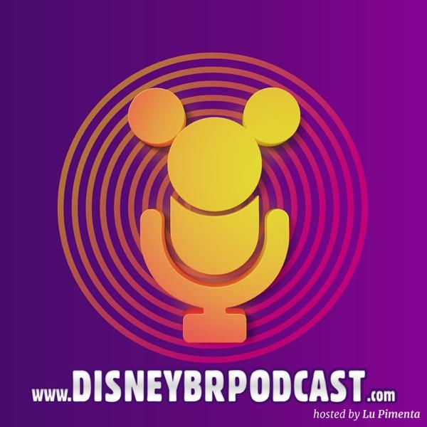 Disney BR Podcast