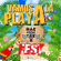 Vamos a La Playa (DJ Version) - Hak op de Tak & Barry Fest