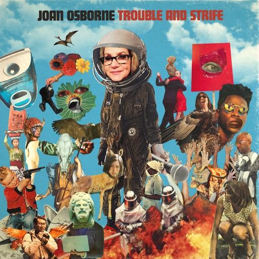 Art for That Was a Lie by Joan Osborne